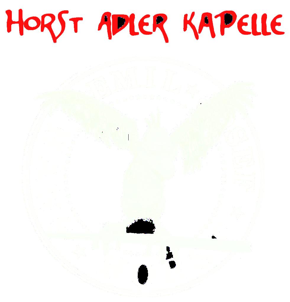 Horst Adler Kapelle